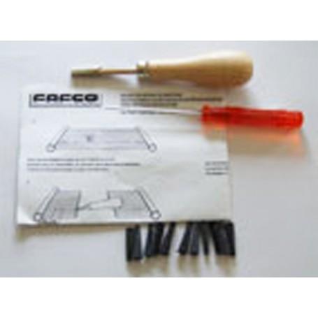 Fafco Reparatie set
