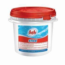 HTH 4,5 kg 300 gram chloor sticks