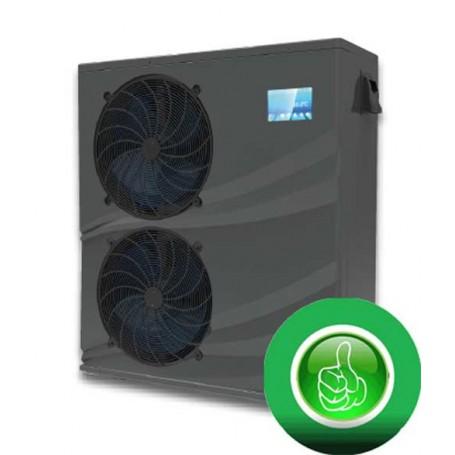 Warmtepomp Full Inverter 9 kW