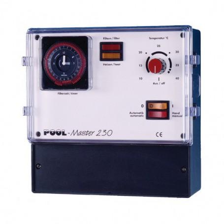 OSF POOLMASTER 230-ES