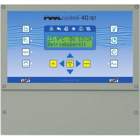 Filterregeling POOL-Control-40 OSF