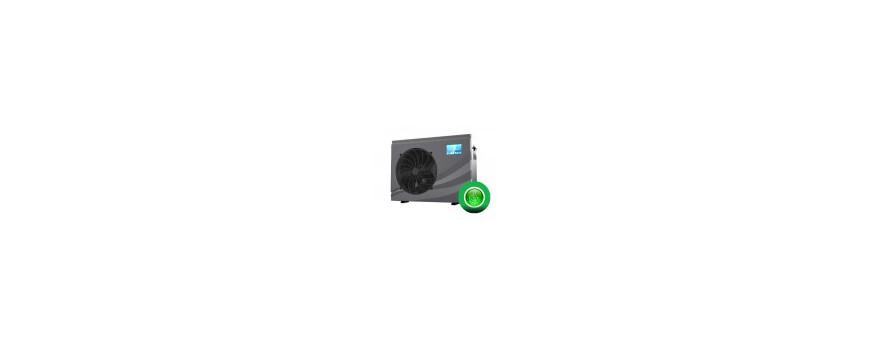Inverter warmtepompen