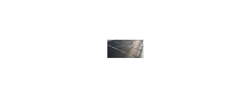 Zonnecollectoren - Zwembad-Totaal.eu